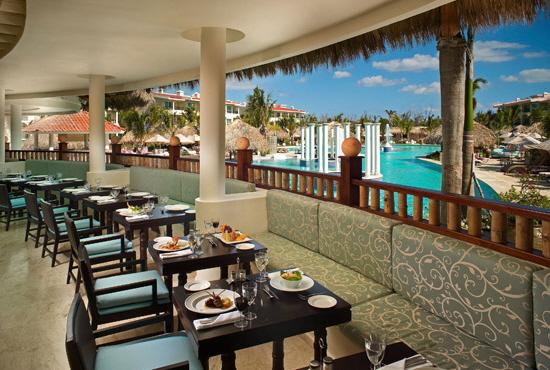 Gabi Beach Restaurant Menu