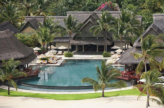 Mauritius Constance Le Prince Maurice